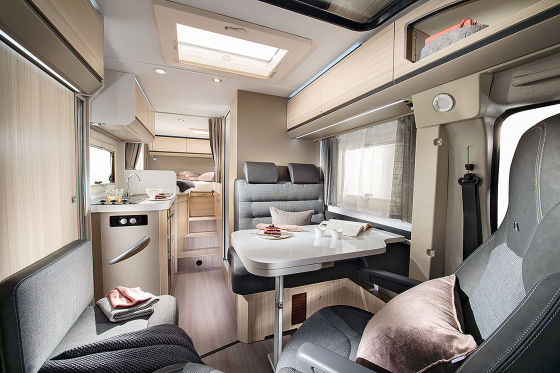 ADRIA Compact All-In