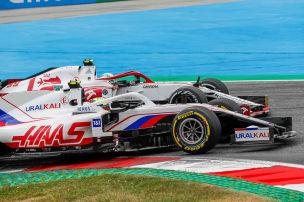 Schumacher statt R�ikk�nen bei Alfa?