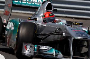 Heidfeld: Schumacher und Hamilton sind �intensiver�