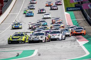 Porsche Carrera Cup Deutschland: Zandvoort