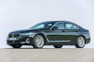 BMW 520e