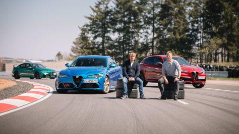 Aktion 111 Jahre Alfa Romeo