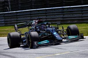 Hamilton bricht Schumis Treue-Rekord