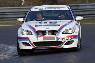 Der BMW M5, den es nie offiziell gab