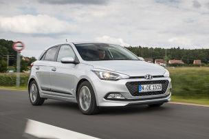 Hyundai i20, das Vernunftauto aus Korea