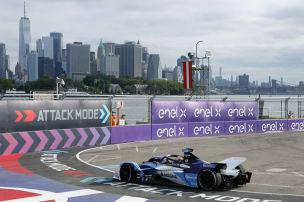 G�nther feiert Heimsieg f�r BMW-Andretti