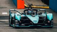 Formel E: New York II