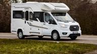 Benimar Tessoro 481: Wohnmobil-Test