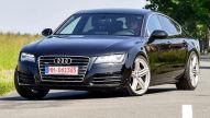 Audi A7: Gebrauchtwagen-Test