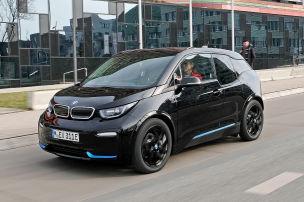 BMW i3s f�r 89,99 Euro im Privatleasing