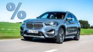 BMW X1 (2021): Preis, F48