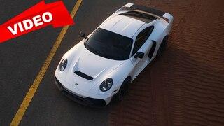 Der Wüsten-Porsche im Check!