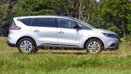 Renault Espace: Gebrauchtwagen-Test