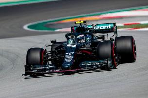 Vettel ist Spitzenverdiener bei Aston Martin