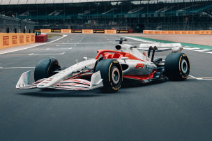 So sieht die Formel-1-Zukunft aus