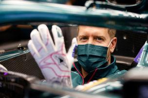 Ecclestone kritisiert Sprint, Vettel widerspricht