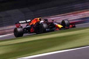 Verstappen gewinnt Sprint-Premiere, Vettel f�hrt vor
