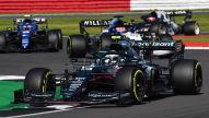 Formel 1: Vettel, Schumacher
