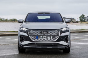 Audi Q4 40 e-tron: Leasing