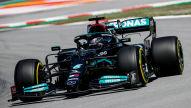 Formel 1: Lewis Hamilton