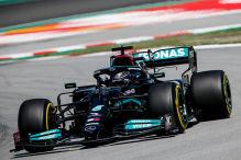 Mercedes verurteilt Hamilton-Beleidigungen