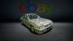 eBay  Opel Manta B GTE