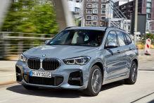 BMW X1 25e