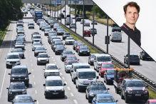 Autofahren in Zeiten des Klimawandels - Kommentar Matthias Brügge