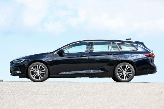 Opel Insignia  ST 1.6 D