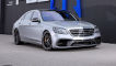 POSAIDON S 63 RS (Basis Mercedes-AMG S 63 4MATIC+)