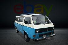 eBay   VW T3