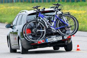 E-Bikes richtig transportieren