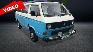 Ehrlicher VW T3 zum guten Preis