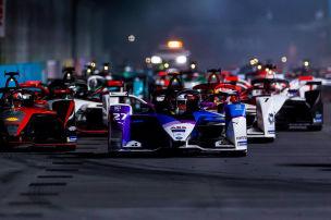 Formel E: London ePrix