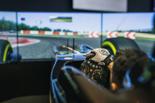 Racing Unleashed 2021: Spielberg
