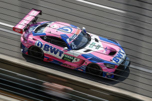 DTM am Lausitzring