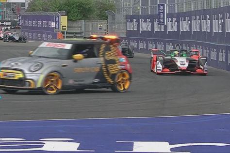 Formel E London: Audi verliert Sieg wegen Trickserei - autobild.de
