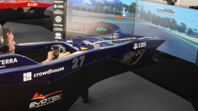 Racing Unleashed in Spielberg