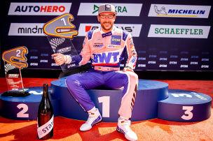 Neuer DTM-Sieger hat einst Vettel geschlagen