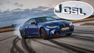 BMW M4 CSL, M3 CS (2022)