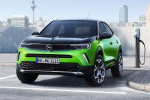 Opel Mokka-e !! SPERRFRIST 24. Juni 202000:01 Uhr !!