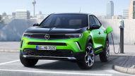 Opel Mokka-e (2021): Leasing