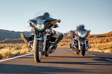 BMW R 18 B/Transcontinental: Jetzt wird's wild bei BMW Motorrad - autobild.de