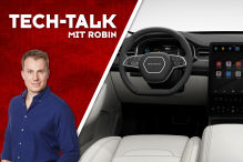 Aufmacher Tech-Talk mit Robin  Huawei
