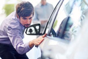 Zehn Fehler beim Gebrauchtwagenkauf
