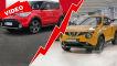 Nissan Juke 1.2 vs. Kia Soul Spirit