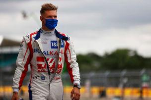 Schumacher bekommt Extra-Lob vom Team