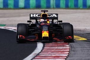 Formel 1: Ungarn GP, Training