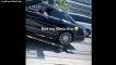 Verladung  Mercedes CL 500