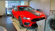 Schropp Ford Mustang Mach 1 (2021): Tuning